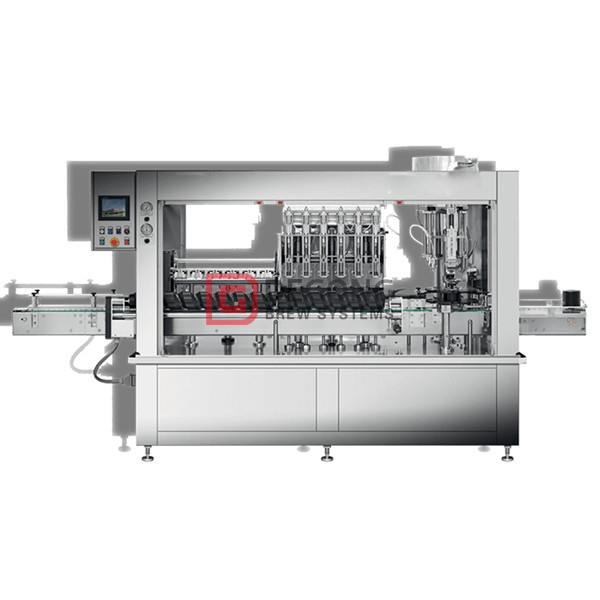 Beer cans filling machine beer filling and seaming machine line / beer cans packing machine for sale