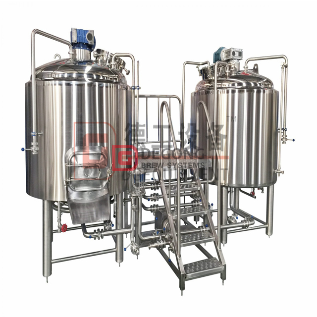 1000L pressured fermenter Stainless Steel 304 Craft Beer Brewery Plant Beer Brewing Equipment