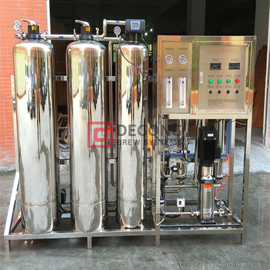 1000Lph Ro Water Filter Treatment Plant/ Reverse Osmosis System/Water Purifier equipment for sale
