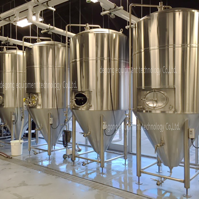 10BBL Industrial Wholesale High Quality Steel Beer Brewing Equipment for Sale