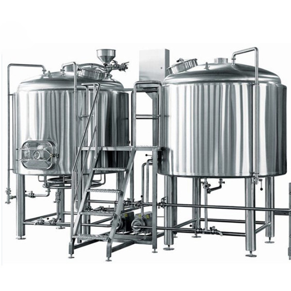 1000L Professional automatic beer brewing equipment/ beer manufacturing machine supplies