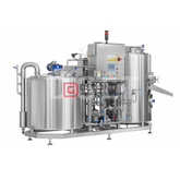 3BBL Stainless Steel Micro Brewery Equipment Small Scale Home Beer Brew Tanks for Sale