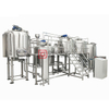 20BBL brewing system customizable stainless steel craft beer brewery equipment to Britain market for sale