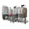 500L Stainless Steel Brewery Equipment Price List Micro Craft Beer Manufacturer Plant In Germany Berlin