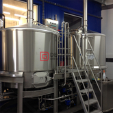 2000L Stainless Steel Beer Making Equipment Industrial Restaurant Brewery Mechine for Sale