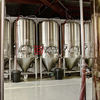 1000L Turnkey Commercial Steel Beer Brewing Equipment for Sale
