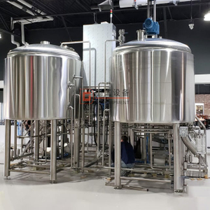 10-20bbl brewing tank craft beer equipment for businesses for sale