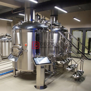 1000L glowing brewery equipment customized high quality construction stainless steel for sale