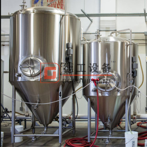 15BBL craft industrial stainless steel fermentation tank for sale