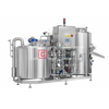 5BBL Customizable Commercial Craft Automatic Stainless Steel Beer Brewery Equipment in Market