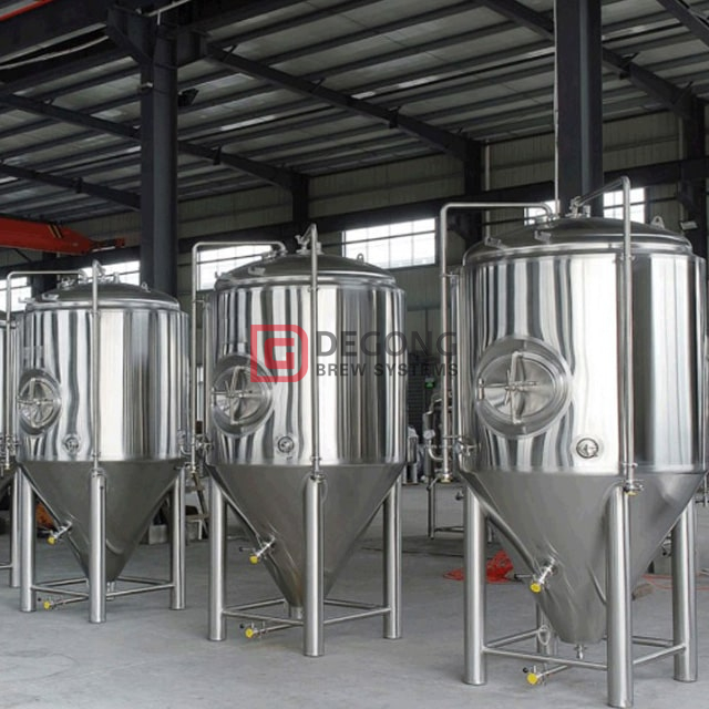 500L Turnkey stainless steel electric heating brewery equipment for sale