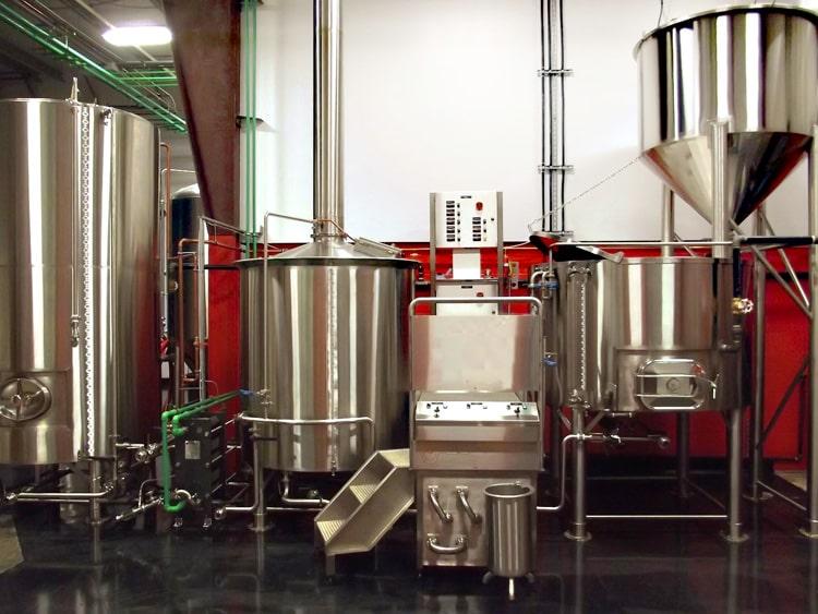 craft micro brewery equipment