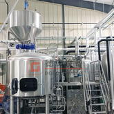 2BBL 3BBL 4BBL 5BBL Nano Pub Microbrewery Craft Beer Brewing System Turnkey Project Near Me for Sale
