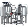 7 BBL 2 Vessel Stainless Steel Beer Craft Brewing System Brewhouse Equipment China Manufacturer
