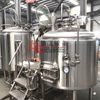 Micro craft industrial commercial 1000L beer brewing equipment for sale