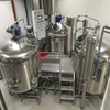 1000L Brewery equipment Brewing Tank CE Certificated Craft Beer machine for sale