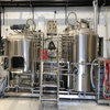 Popular Sale 1000L Craft Indusrial Used Stainless Steel Beer Brewery Equipment
